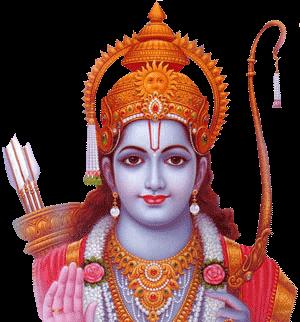 Heavenly Blessings Shri Ram Navami