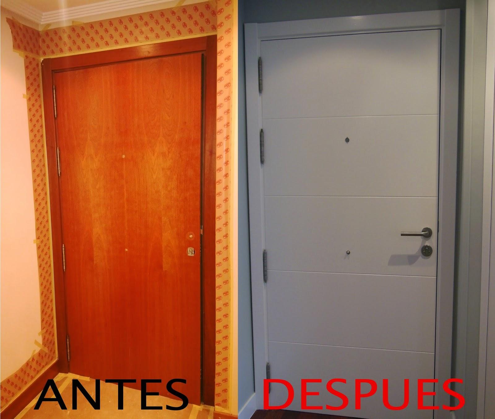 Como Pintar Una Puerta Lacada En Blanco – Cecoc.info