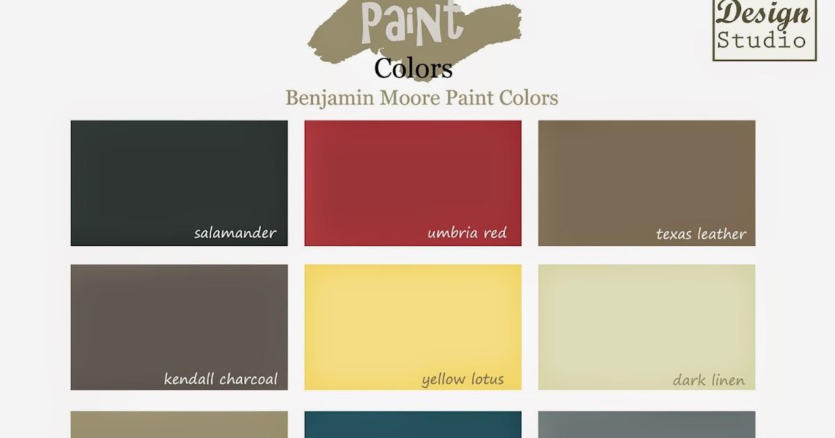 Room Warm Colors