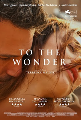 to the wonder 20359 To the Wonder (2013) Español Latino