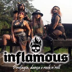 conheça o inflamous