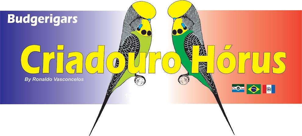 Criadouro Hórus