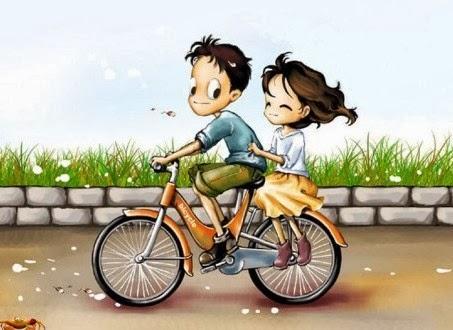 Xe đạp ơi