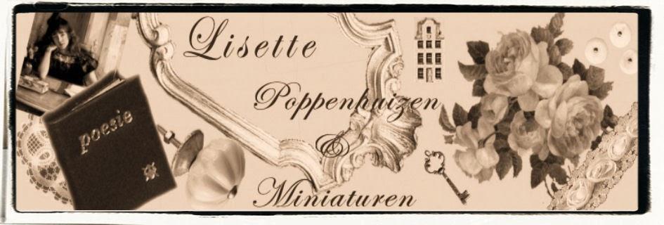 Lisette`s miniaturen