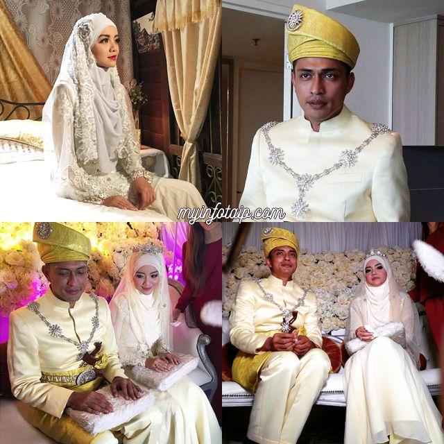 Cinta Si Wedding Planner Kahwin