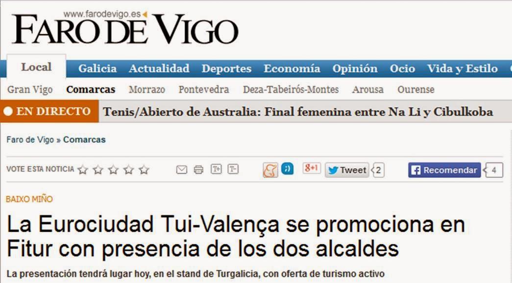 http://www.farodevigo.es/comarcas/2014/01/24/eurociudad-tui-valenca-promociona-fitur/953654.html?utm_medium=rss