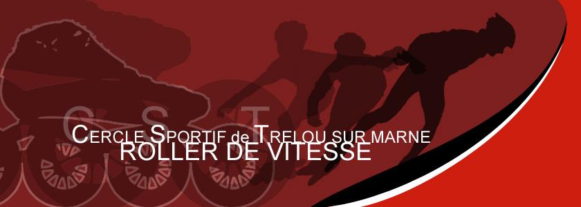 Cercle Sportif Trelou sur Marne - Roller de Vitesse