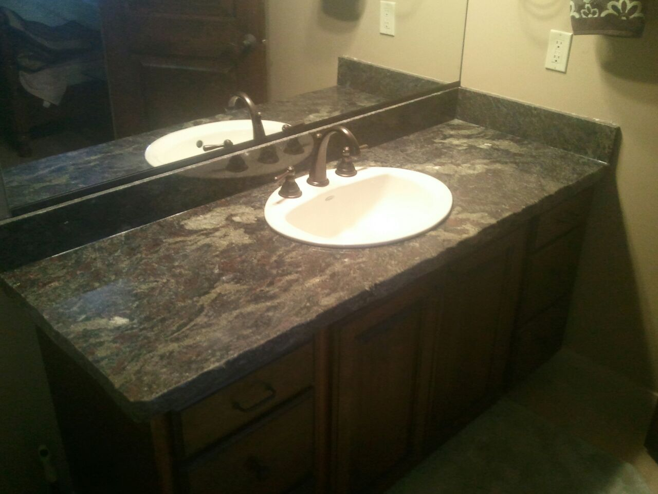 Least Expensive Stone Countertops : Stone solutions granite exotic countertops