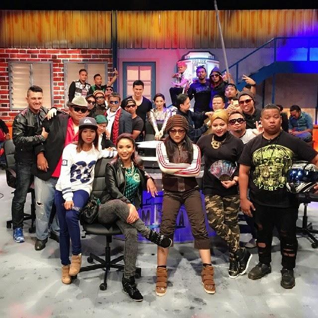 PROJEK MEJA TV9