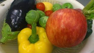 港北ニュータウン(センター南・仲町台・都筑区):フレッシュな野菜