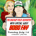LISTEN to Finding Bigfoot's Bobo Interviewed Tomorrow