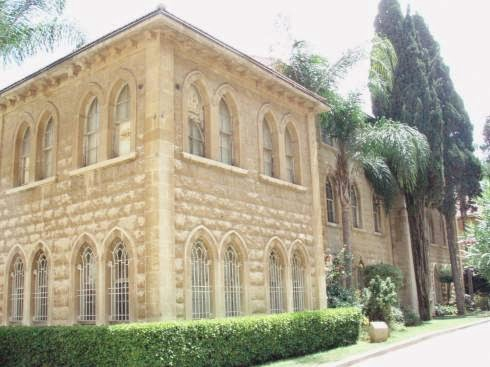 trường làm bằng đại học Al Akhawayn University