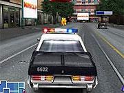 Hırsız-Polis Kovalamacası