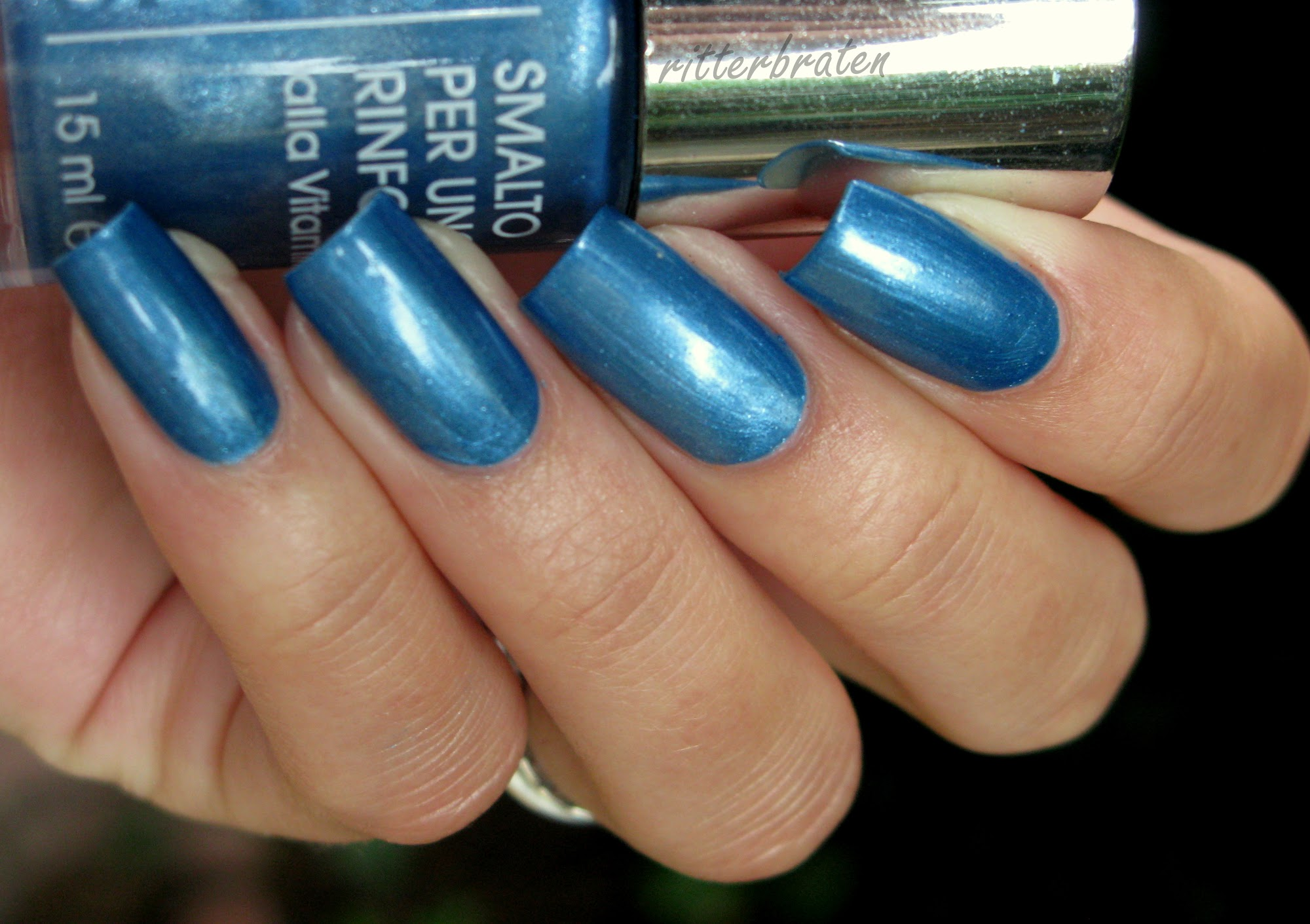 OPTIMA nail polish smalto