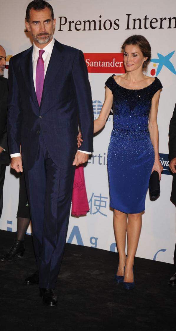 King Felipe & Queen Letizia - Spain