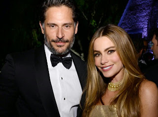 Sofia Vergara en couple avec Joe Manganiello (True Blood) !