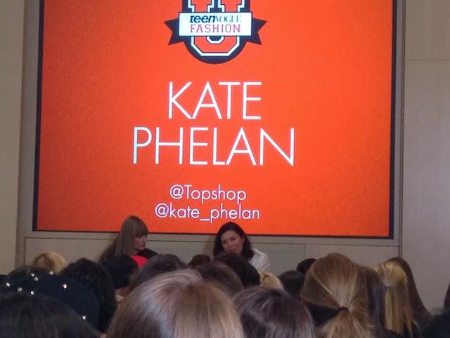 Kate Phelan teen vogue fashion u