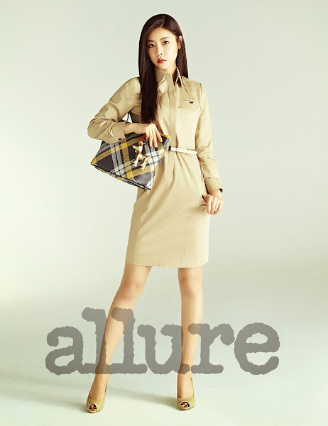 Girls Day Sojin Hazzys Allure
