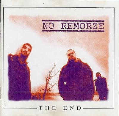 No Remorze – The End (CD) (1995) (320 kbps)