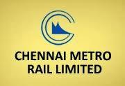 Chennai Metro Rail  Logo