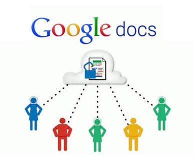 descargar desde google docs