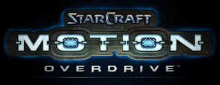 StarCraft II Motion Overdrive