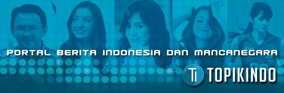 Topik Indonesia - Berita Indonesia Hari Ini