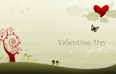 Valentine Day ljubavne slike