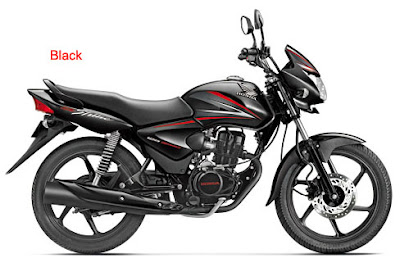 New Honda CB Shine 2012 125 cc Specifications Review Price Mileage Cost Models Power Color