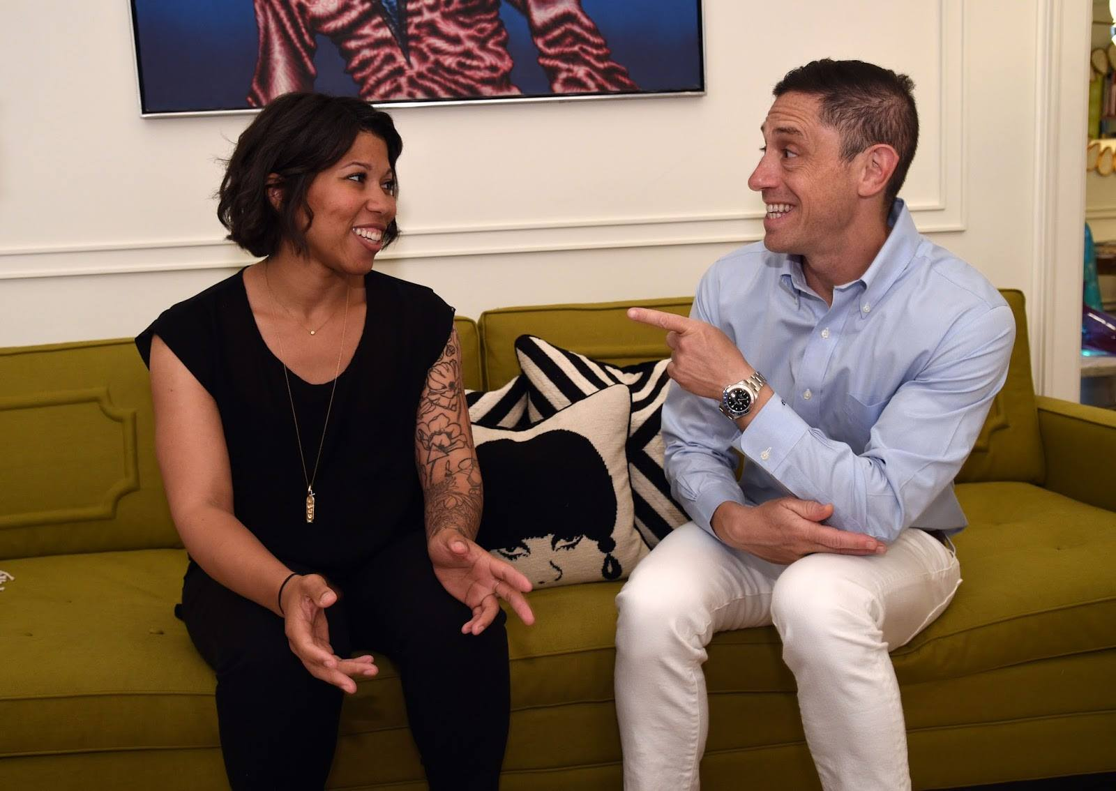 Jonathan Adler on Design Philosophy, Breaking the Rules, and The Power of Choice
