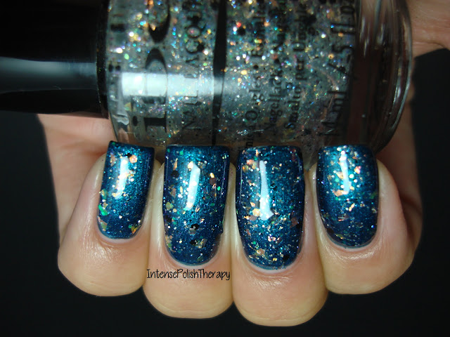 ibd - Glitterazzi