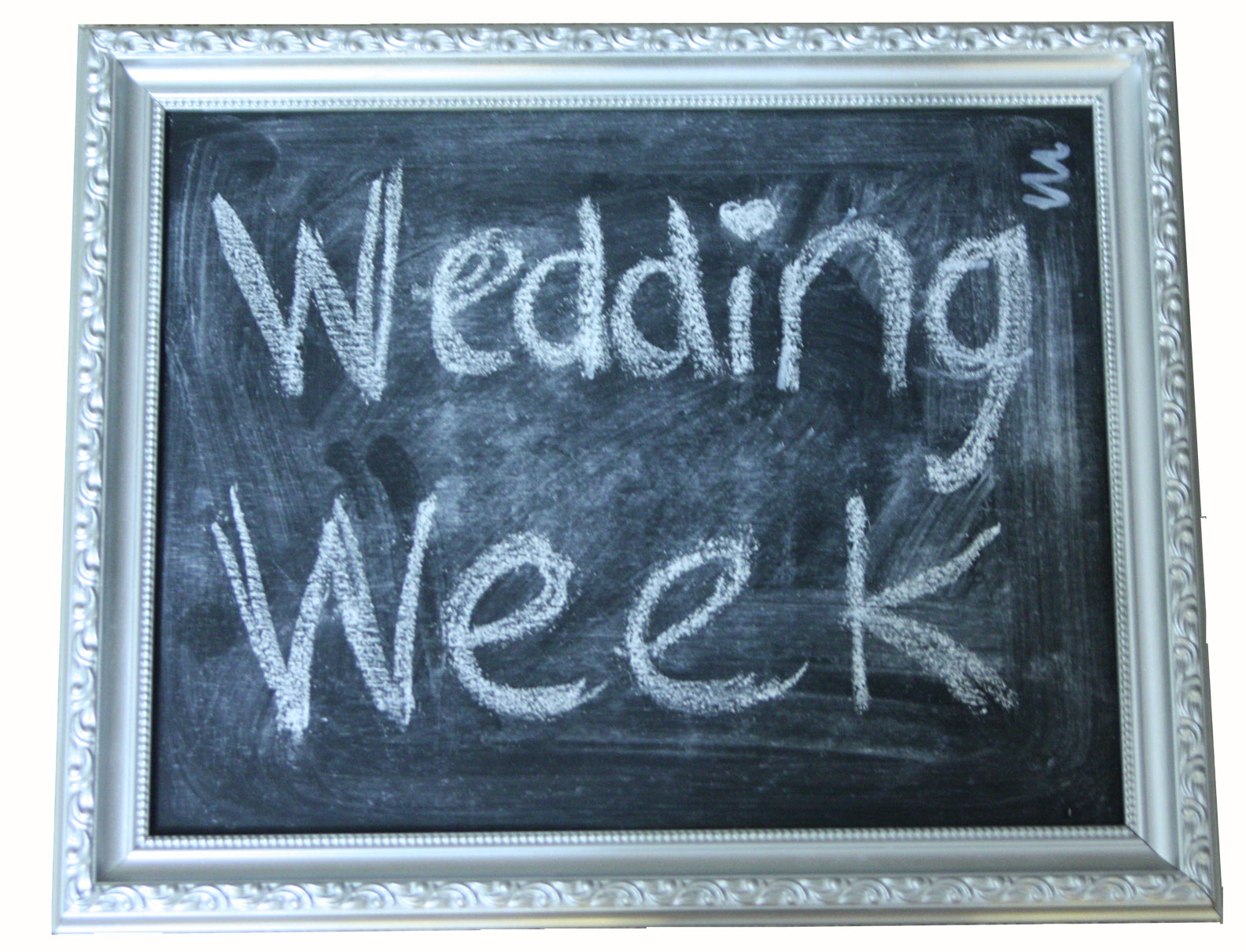Diy Wedding Chalkboard Place Cards Welcome To The Second Day Of My Week If I Didn T Make It Clear How Much Love Weddings Yesterday