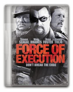 force of execution Senhor do Crime Dublado