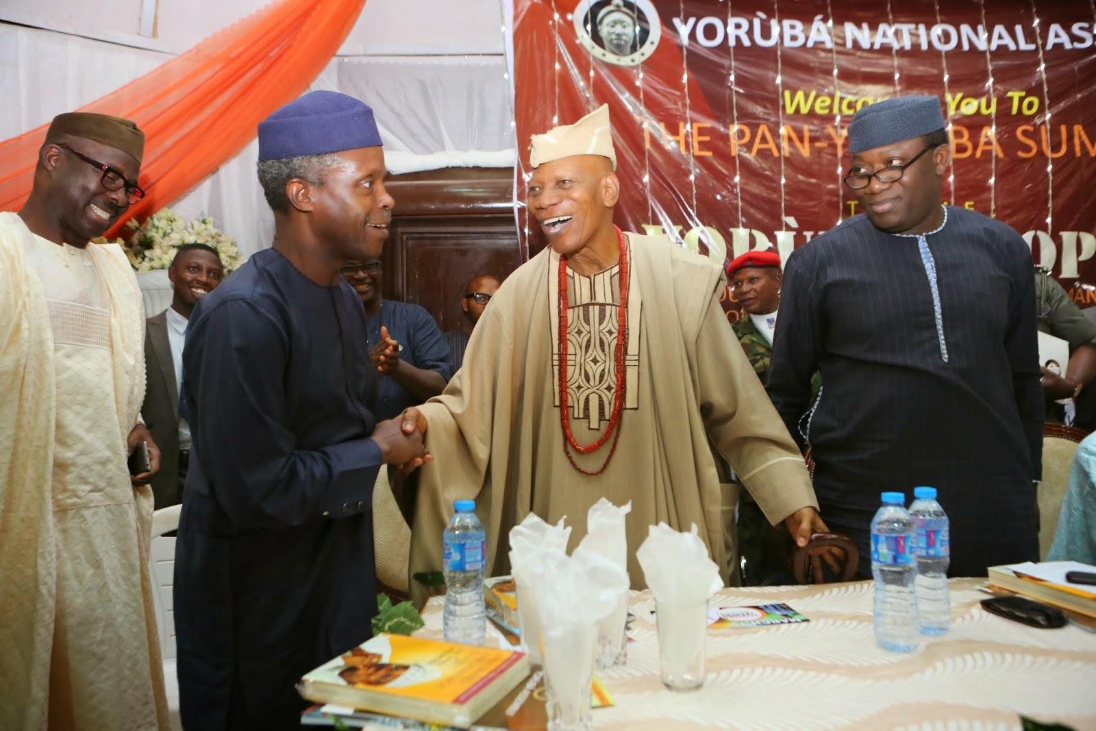 yoruba suffer buhari administration
