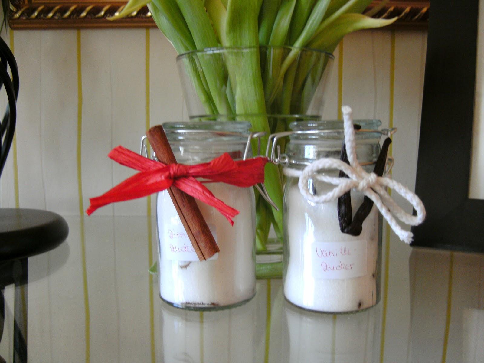 l i ebenswert kleine geschenke aus der k che zuckervariationen. Black Bedroom Furniture Sets. Home Design Ideas