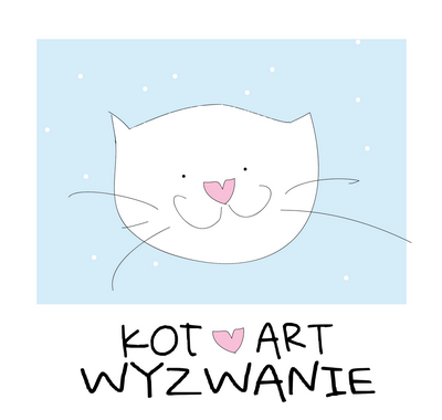 http://addictedtocraftsblog.blogspot.com/2014/02/wyzwanie-kot-art.html