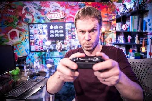 Programa de TV com Tiago Leifert abordará o universo dos games
