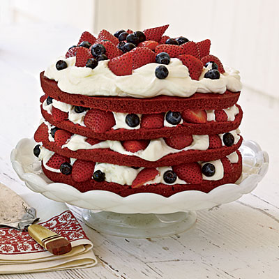 Party Resources: Berry Good Desserts for Summer