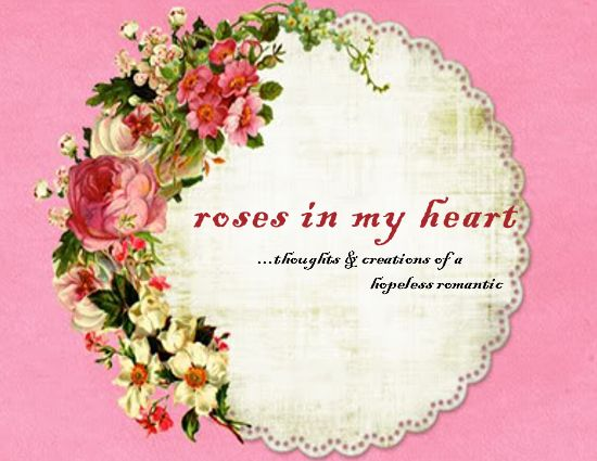 roses in my heart