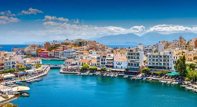 Genieten in Kreta 2018