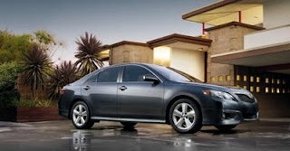 The Americans Knew Exactly What To Expect From The Toyota Camry For Years.  The 2011 Toyota Camry Has A Long List Of Virtues, But Virtues Are  Impressive Not ...
