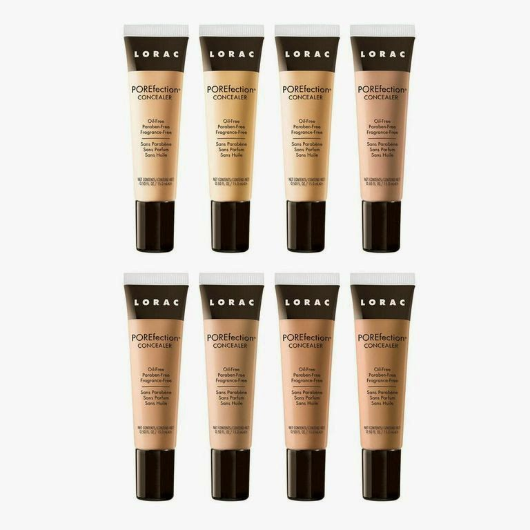 Best eyes Concealer types for bronze skin – What Woman Needs