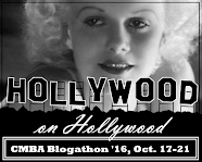 BLOGATHON TIME!