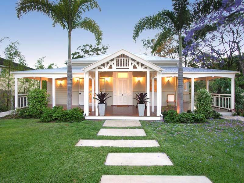 Something 39 s gotta give for Queenslander home designs australia