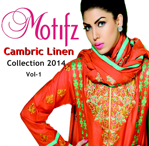 Motifz Fall-Winter Collection 2014-2015