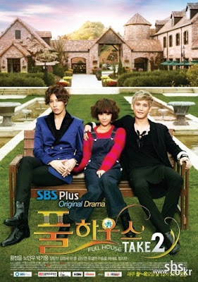 Full House Take 2 Episode 1 Eng Sub