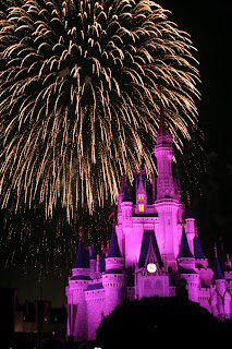 Firewords, Cinderella castle, Walt Disney World, Magic Kingdom, Disney vacation
