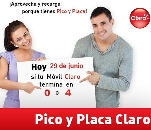 pico y placa claro colombia hoy viernes 29 junio 2012 hoy es dia pico