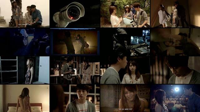 Maze Secret Love 2015 Web-Dl 720p 500MB
