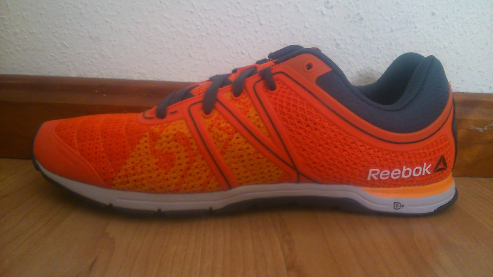 reebok one speed breese tr zapatilla opinion analisis
